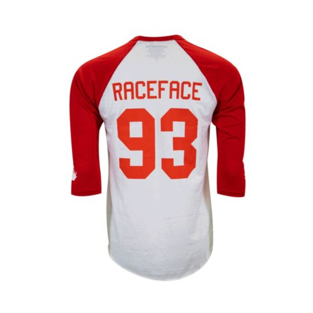 race face RACEFACE 93 HOME TEAM SHIRT