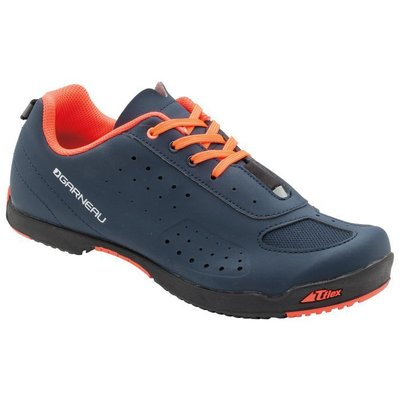 LOUIS GARNEAU W URBAN CYCLING SHOE NAVY/PINK