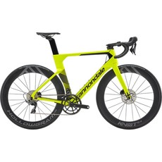 Cannondale SystemSix Carbon Dura-Ace Volt Yellow