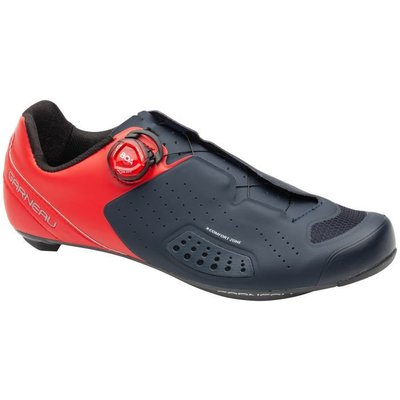 LOUIS GARNEAU CARBON LS-100 III SHOE RED/NAVY