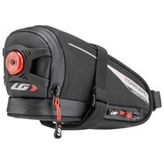 LOUIS GARNEAU MIDDLE LG-RACE CYCLING BAG NOIR BLACK O/S