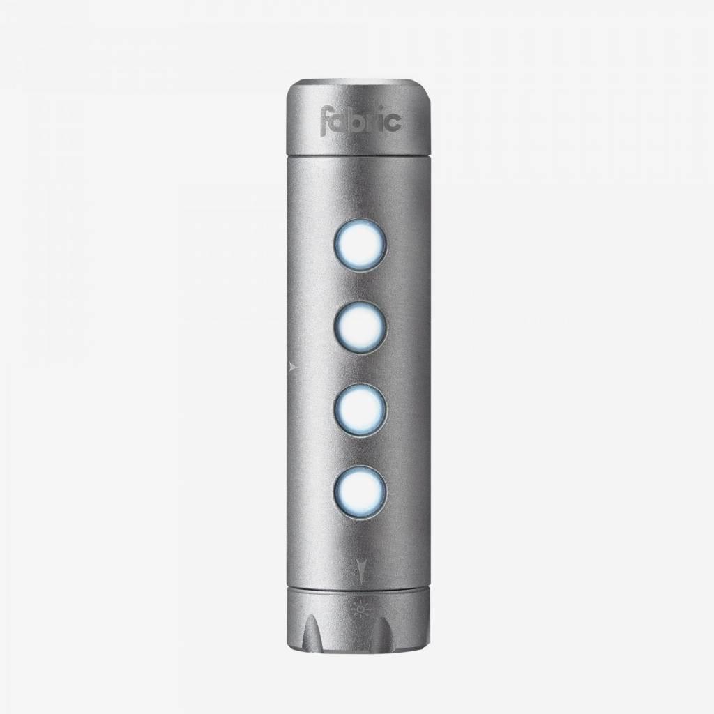 Fabric Lumabeam Front Light 300 Lumens