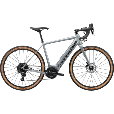 Cannondale Synapse Neo Al SE Stealth Grey