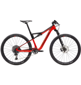 Cannondale SCALPEL SI CARBON ACID RED (DEMO)