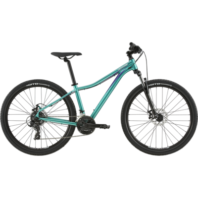Cannondale TRAIL 8 AGR