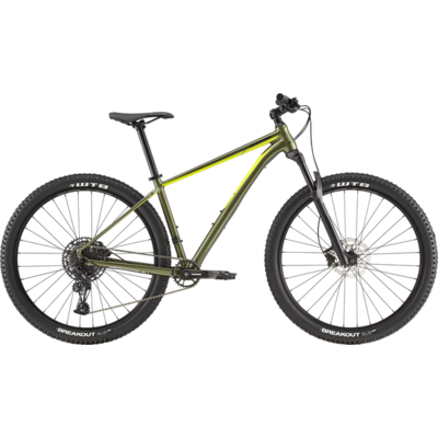 Cannondale MANTIS TRAIL 3