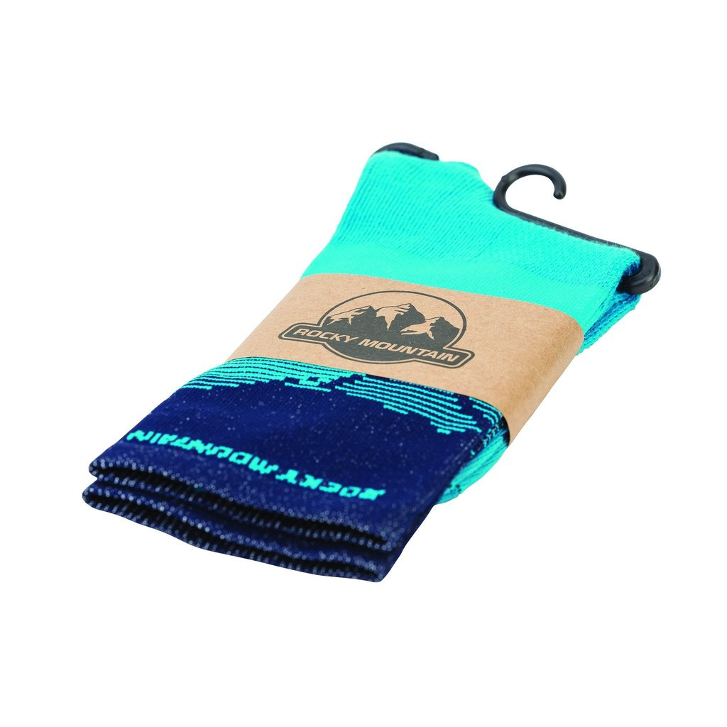 Rocky Mountain CC SOCKS