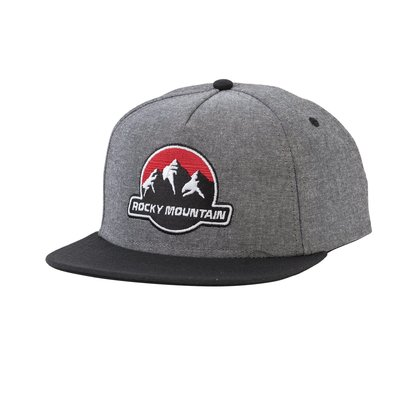 Rocky Mountain LOGO HAT