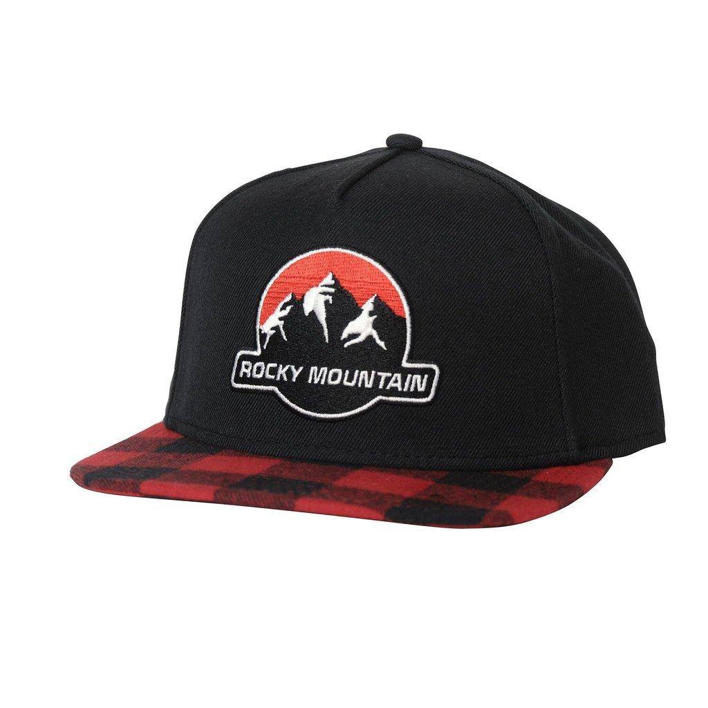 Rocky Mountain LOGO HAT
