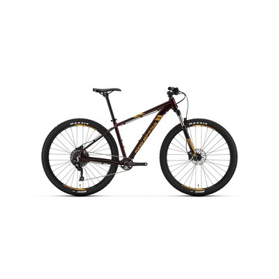 Rocky Mountain FUSION 40 CR