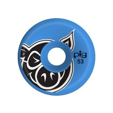 PIG WHEELS PIG WHEELS - C-LINE CONICAL BLUE (53)