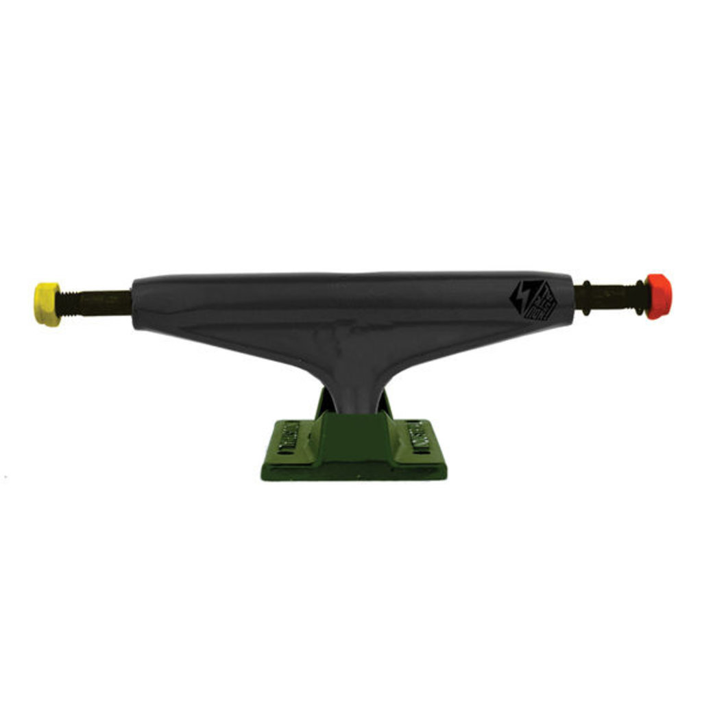 INDUSTRIAL TRUCKS - RASTA II (5) (SET OF 2)