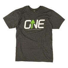 One Up Components ONEUP Logo T-Shirt