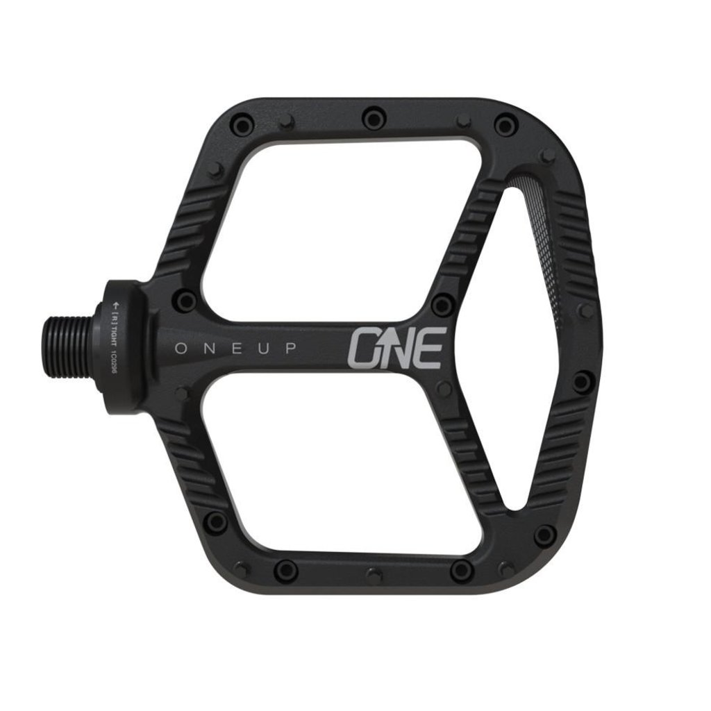 One Up Components OneUp Flat Aluminum Pedals