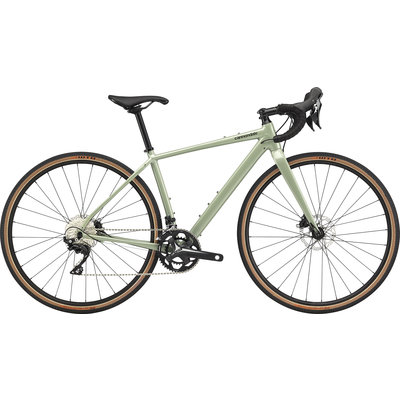 Cannondale CANNONDALE TOPSTONE 105 F AGV