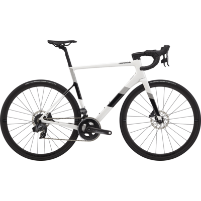 Cannondale SUPER SIX EVO CARBON DISC FORCE ETAP AXS 54