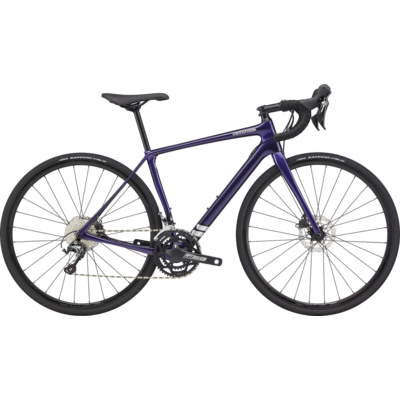 Cannondale Cannondale 700 F Synapse Crb Tgra ULV 44