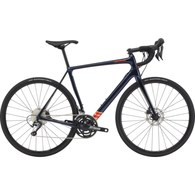 Cannondale Cannondale 700 M Synapse Crb Tgra MDN