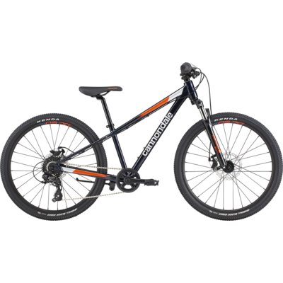 Cannondale 24 M Kids Trail MDN OS