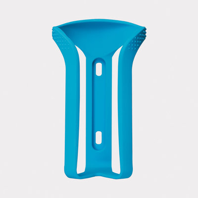 FABRIC GRIPPER CAGE BLUE
