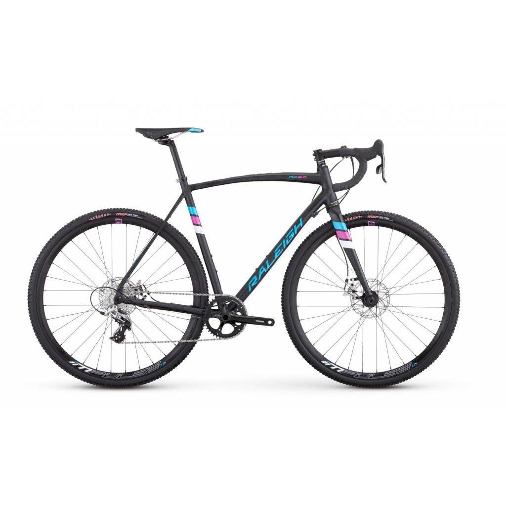 RX 2.0 '17 (Black)