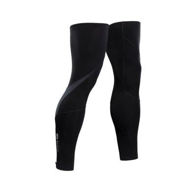 Sugoi ZAP LEG WARMER U BLACK