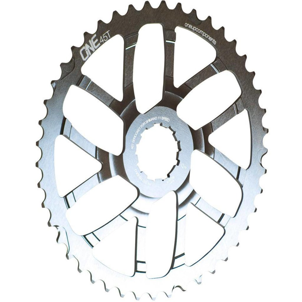 One Up Components ONE UP Cassette Cog 45T