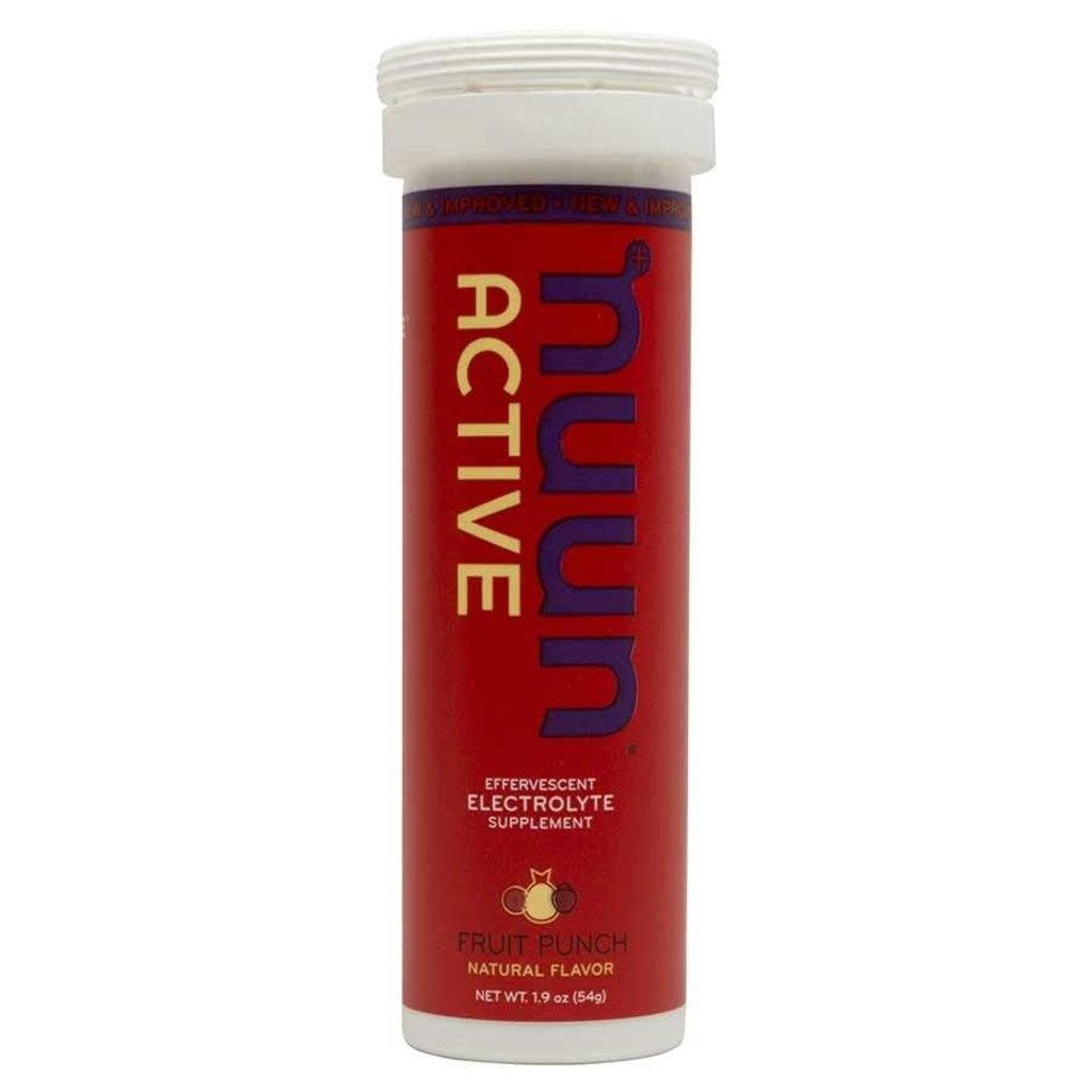 Nuun ELECTROLYTE TABLETS