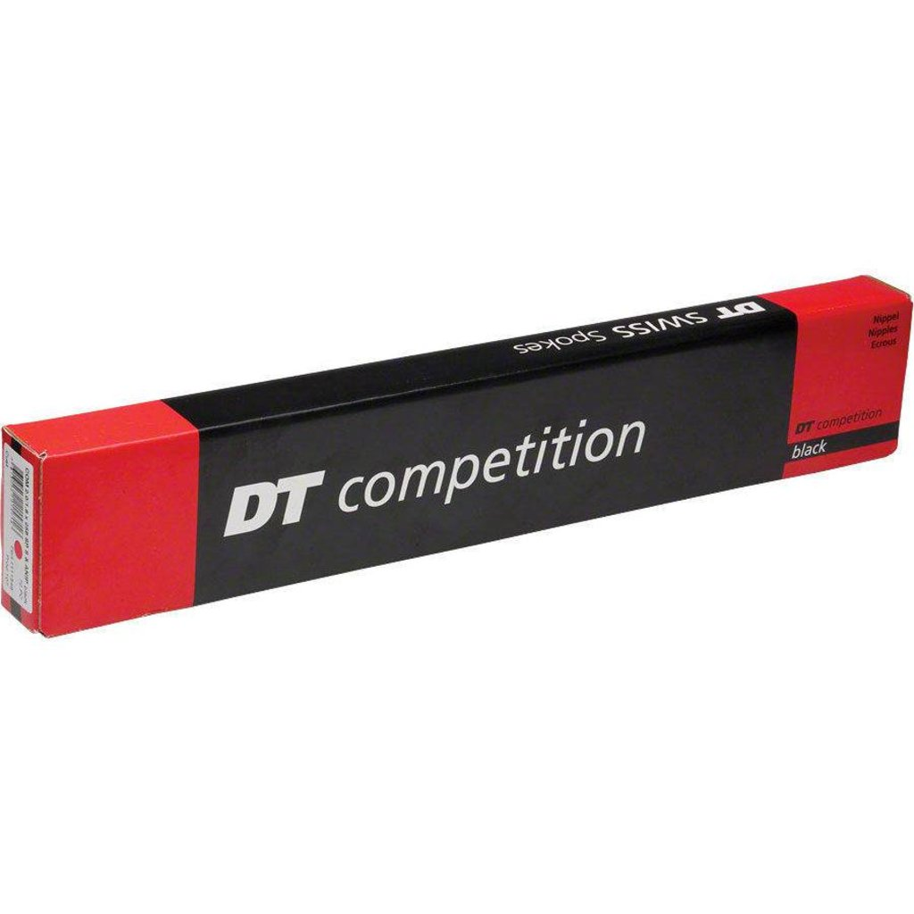 DT COMP 2.0/1.8 294 BLK (72) single