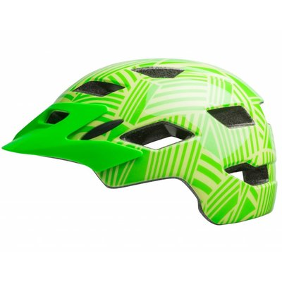 SIDETRACK KID'S HELMET