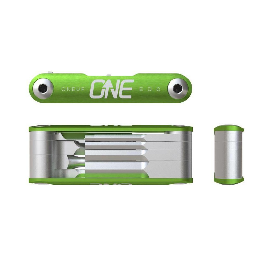One Up Components EDC TOOL SYSTEM
