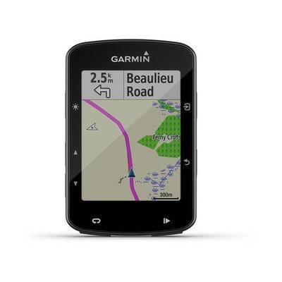 Garmin Garmin, Edge 520 Plus Unit, Computer, GPS: Yes, HR: Optional, Cadence: Optional, Black, 010-02083-00