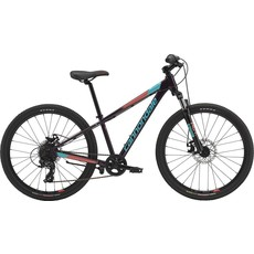 Cannondale 24 F Kids Trail GXY OS One Size Galaxy