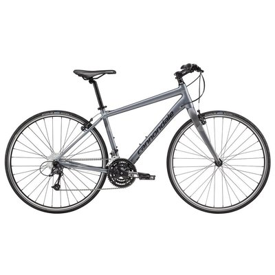 Cannondale 700 QUICK DISC 4 M GRAPHITE