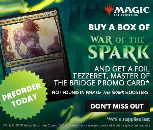 Buy A Box Promotion