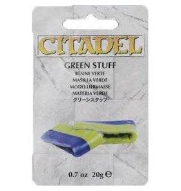 Citadel Citadel Green Stuff