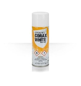 Citadel Citadel Corax White Spray