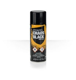 Citadel Citadel Chaos Black Spray