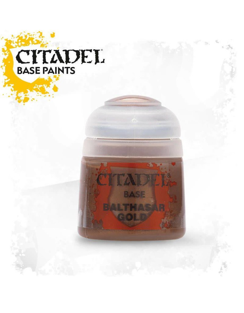 Citadel Citadel Balthasar Gold Base Paint