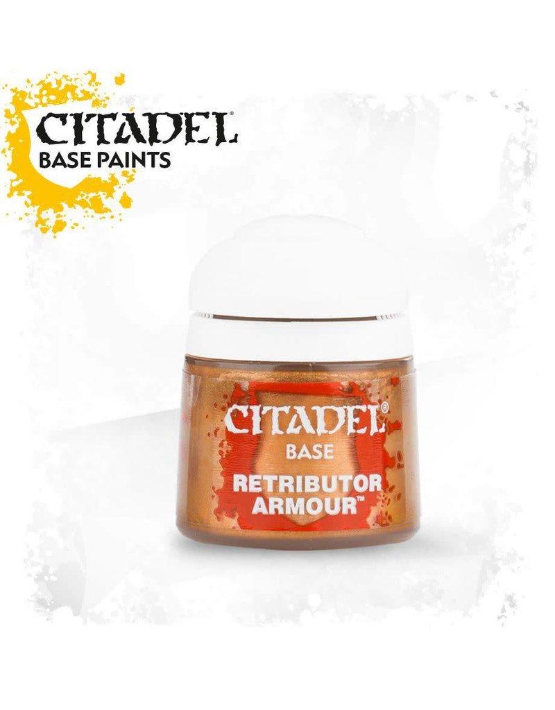 Citadel Citadel Retributor Armour Base Paint