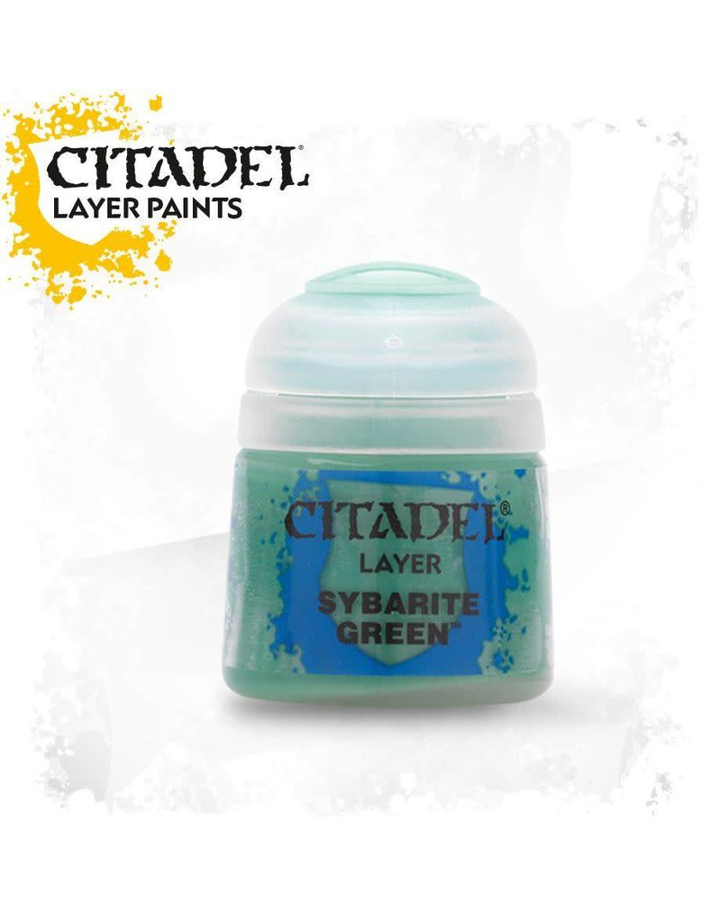 Citadel Citadel Sybarite Green Base Paint