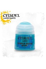 Citadel Citadel Temple Guard Blue Base Paint