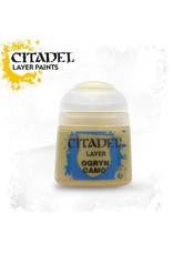 Citadel Citadel Ogryn Camo Base Paint
