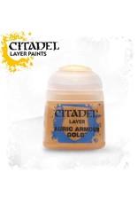 Citadel Citadel Auric Armour Gold Base Paint