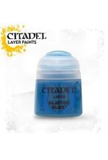 Citadel Citadel Alaitoc Blue Base Paint