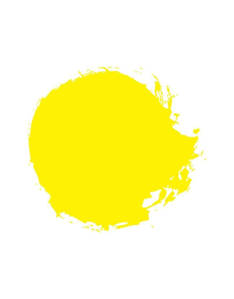 Citadel Citadel Flash Gitz Yellow Base Paint