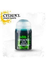 Citadel Citadel Coelia Greenshade Shade