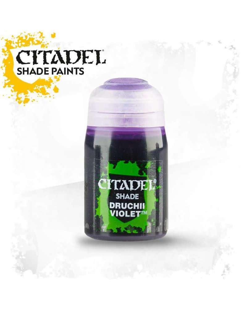 Citadel Citadel Cruchii Violet Shade