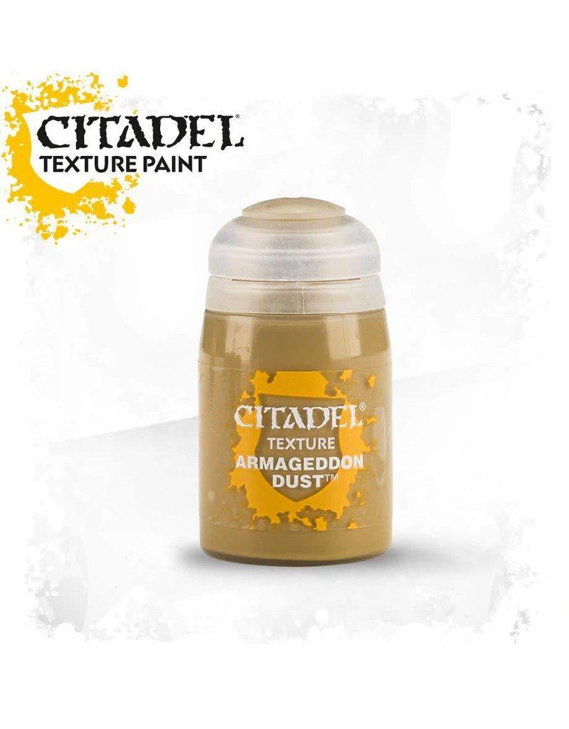 Citadel Citadel Armageddon Dust Texture