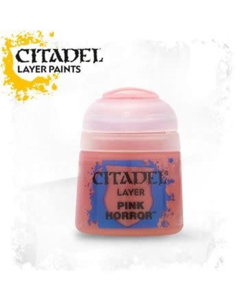 Citadel Citadel Pink Horror Layer